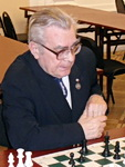 Е.Ф. Кузин. фото http://chess-school2008.narod.ru